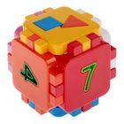 "Кубик ""Логика"""