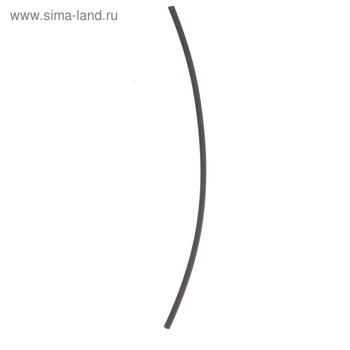 Кембрик Akara термоусадочный L=15 см d=2 мм