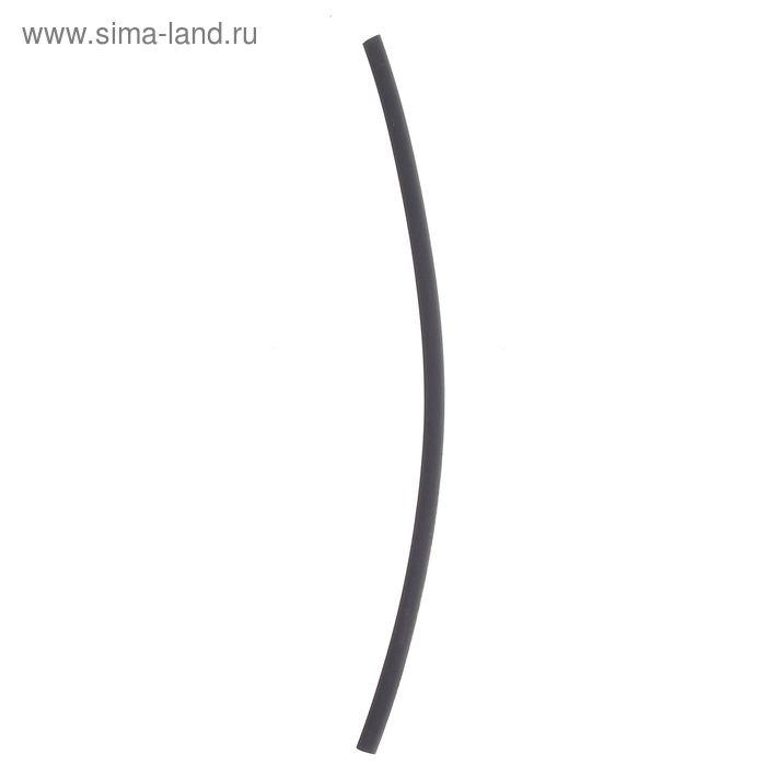 Кембрик Akara термоусадочный L=15 см d=3 мм