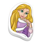 Набор для росписи по керамике Принцессы: Рапунцель, форма, 3 краски по 3 мл, кисть, лента