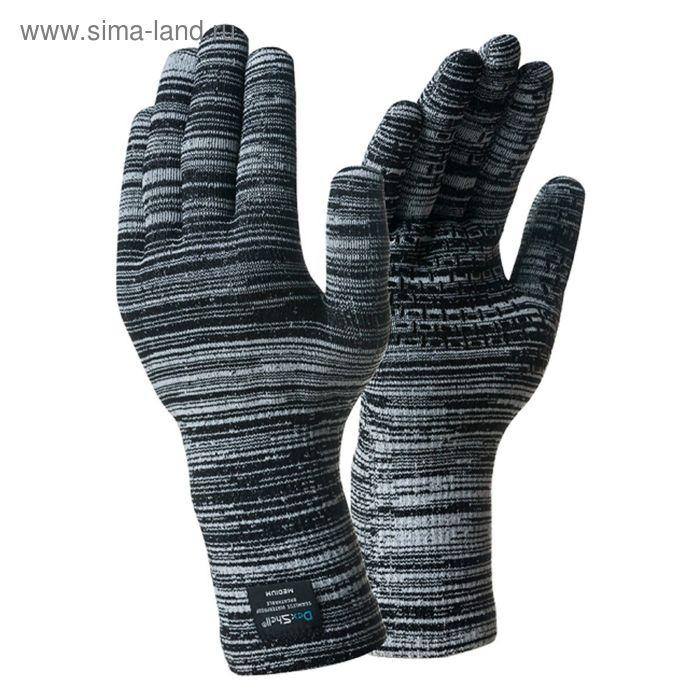 Перчатки водонепроницаемые Dexshell Alpine Contrast M DG320