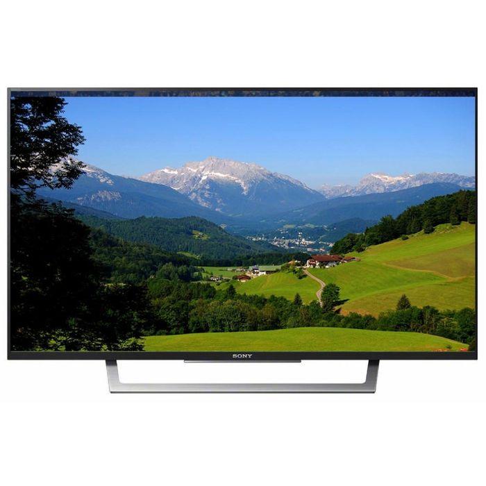 """Телевизор Sony KDL-32WD756, LED, 32"""", черный"""