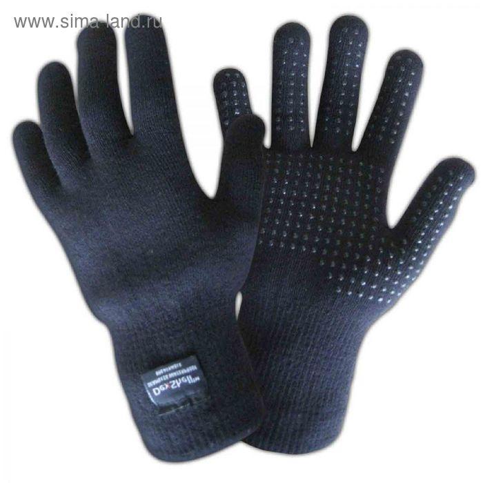 Перчатки водонепроницаемые Dexshell ThermFit M DG326