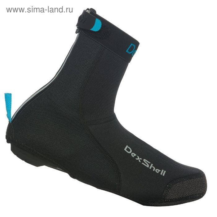 Бахилы на велотуфли Dexshell Light Weight Overshoes XL