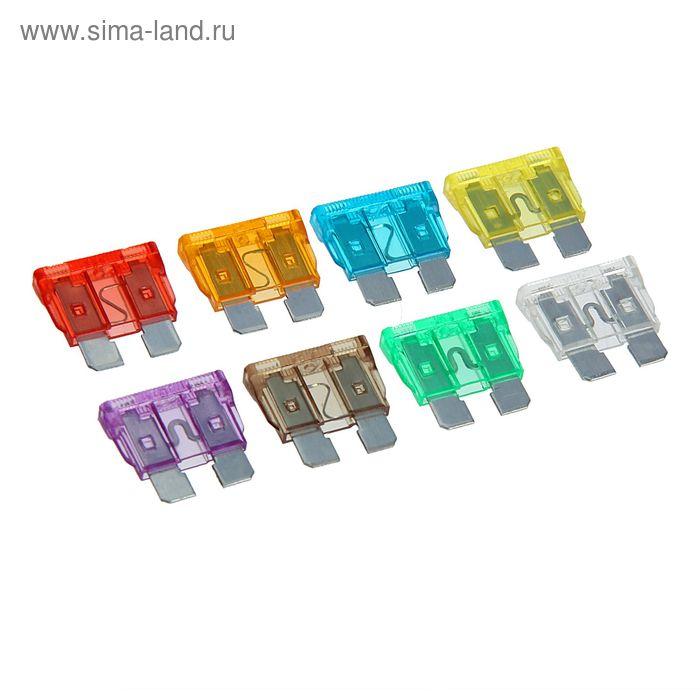 """Предохранители AVS FC-370, """"стандарт"""", набор 180 шт."""