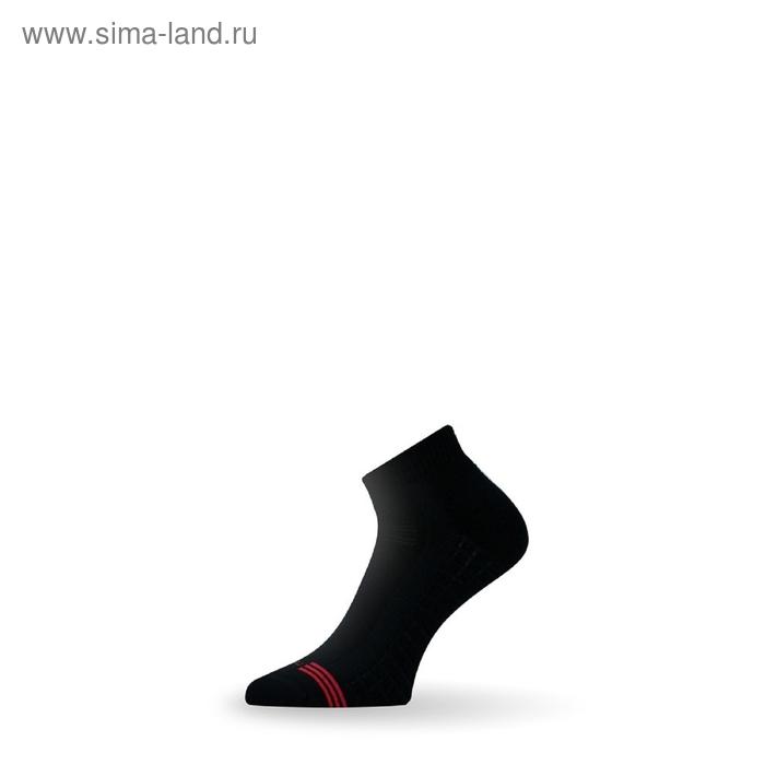 Носки TSS 900 / бамбуковое волокно / черные S летние