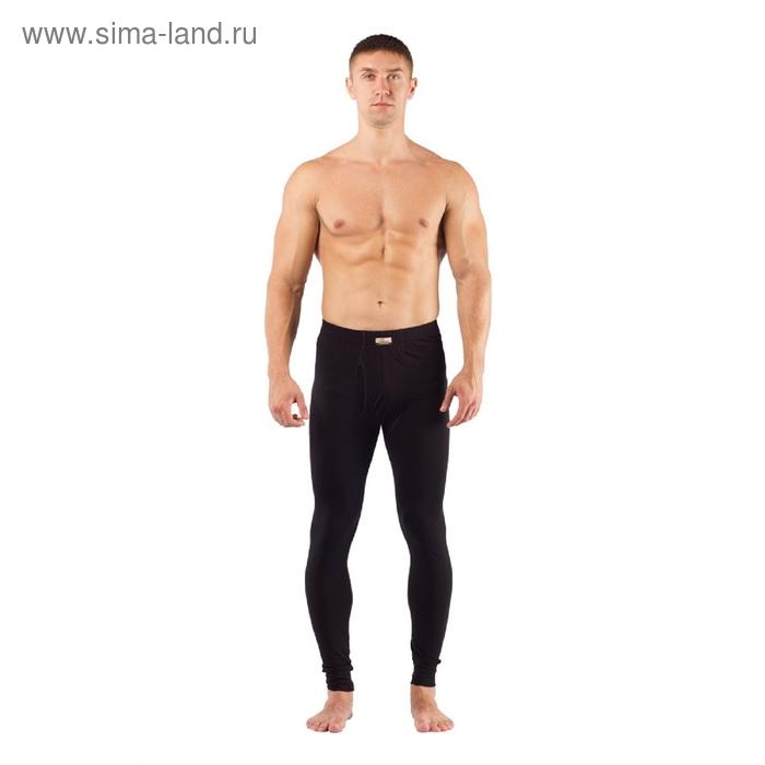 Штаны мужские Atok/  шерсть 160/ черный/ M