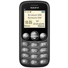 Мобильный телефон Maxvi B1, чёрный