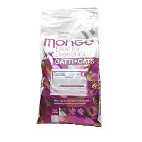 Сухой корм Monge Cat Indoor для домашних кошек, 10 кг