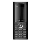 Мобильный телефон Micromax X556, чёрный