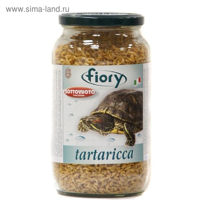 Сухой корм FIORY artaricca для черепах, гаммарус, 1 л.