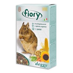 Сухой корм FIORY Deggy для дегу, 800 г.