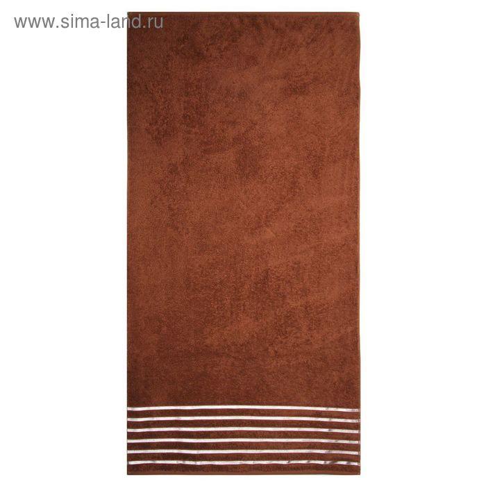 Полотенце махровое Tapparella ПЦ-3501-2537 цв143 70х130 см хл100% 460 гр/м