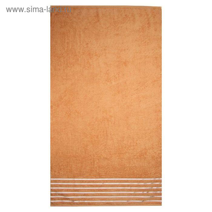 Полотенце махровое Tapparella ПЦ-3501-2537 цв196 70х130 см хл100% 460 гр/м