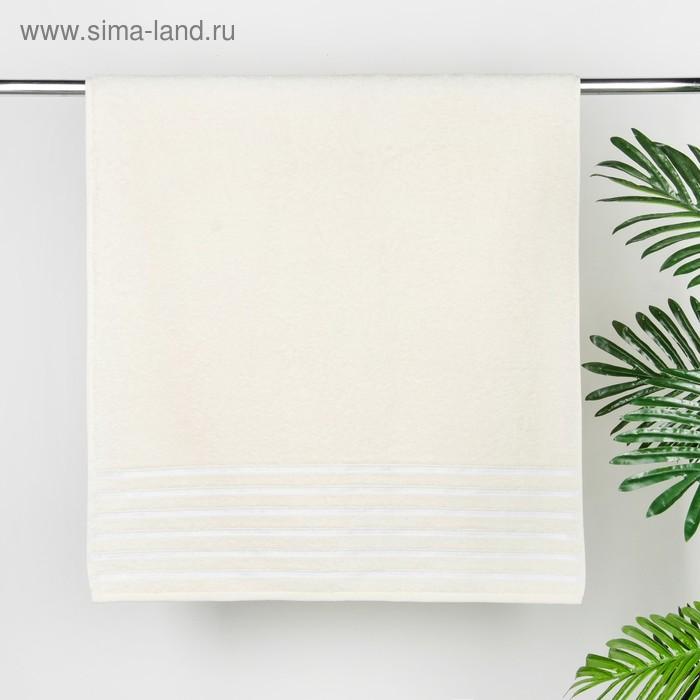 Полотенце махровое Tapparella ПЦ-3501-2537 цв218 70х130 см хл100% 460 гр/м