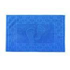 Полотенце махровое Footstep ПЦ-103-01797 цв354 50х70 см хл100% 650 гр/м