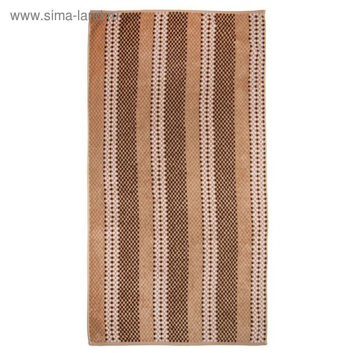 Полотенце махровое Corteccia ПЦ-3502-2487 70х130 см хл100% 460 гр/м