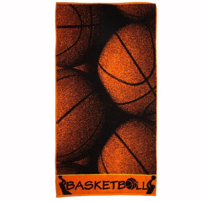 Полотенце махровое Basket ПЦ-3502-2202 70х130 см хл100%