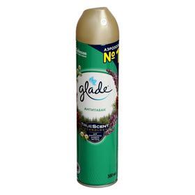 Освежитель воздуха Glade «Антитабак», 300 мл