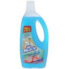 """Моющее средство Mr. Muscle """"После дождя"""", для всех видов полов, 750 мл"""