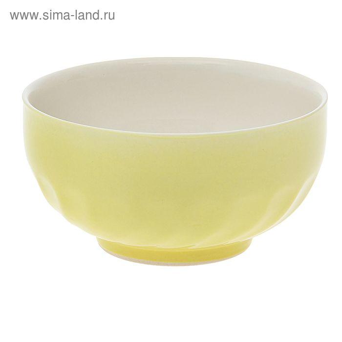 """Салатник 1,1 л """"Лимонный"""""""