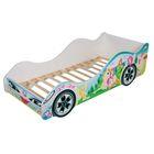 Кровать-машина «Принцесса»
