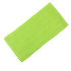 Полотенце махровое, цвет светло-салатовый, размер 30х60 см, хлопок 280 г/м2