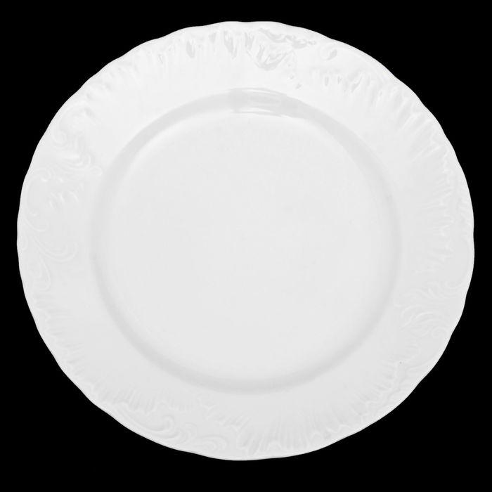 Тарелка десертная 19 см
