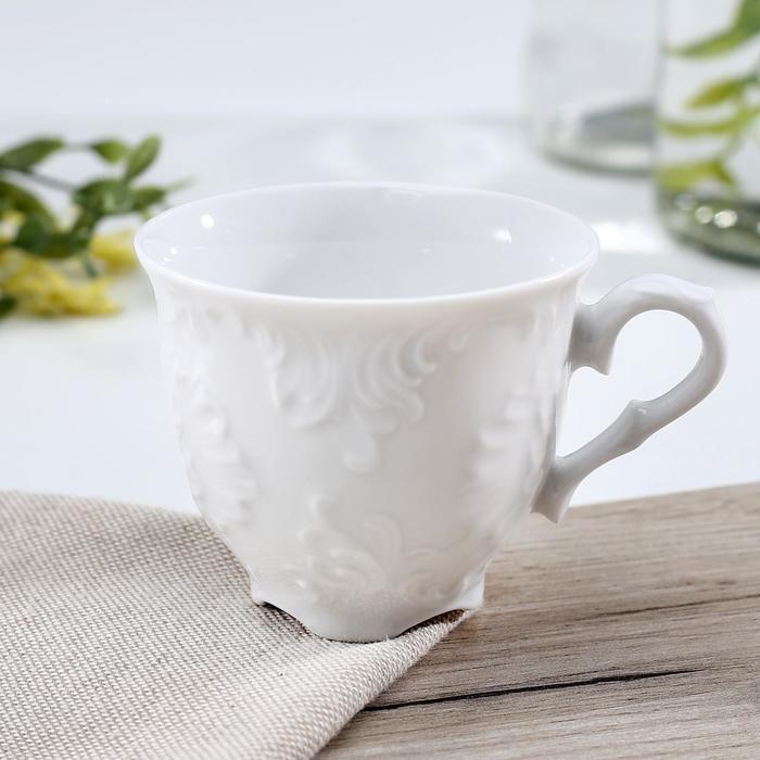 Чашка кофейная 100 мл Rococo