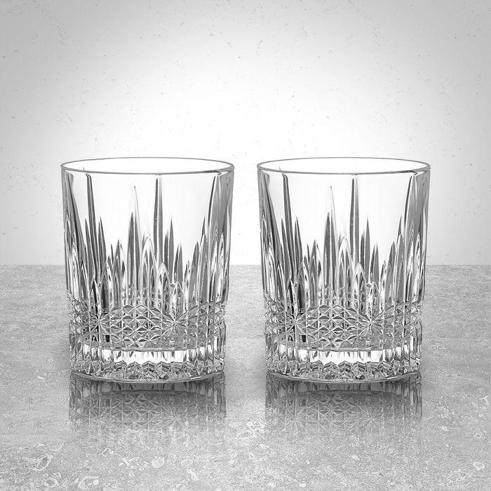 Набор стаканов для виски 300 мл, 2 шт