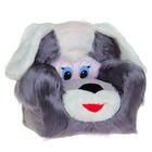 Мягкая игрушка «Кресло Пёсик», МИКС - фото 106524848