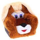 Мягкая игрушка «Кресло Пёсик», МИКС - фото 106524850
