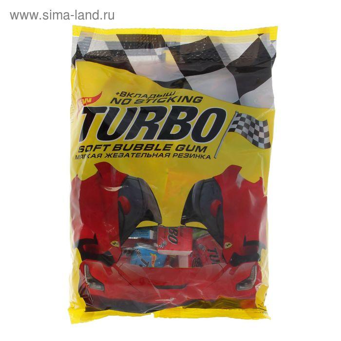 Жевательная резинка Turbo 4,3 г