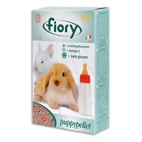 Сухой корм FIORY Puppypellet для крольчат, гранулированный, 850 г.