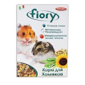 Сухой корм FIORY Criceti для хомяков, 400 г