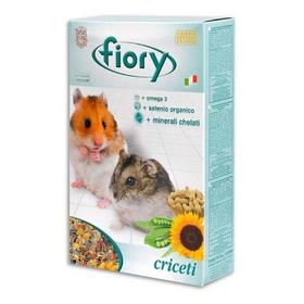 Сухой корм FIORY Criceti для хомяков, 850 г