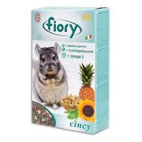 Сухой корм FIORY Cincy для шиншилл, 800 г