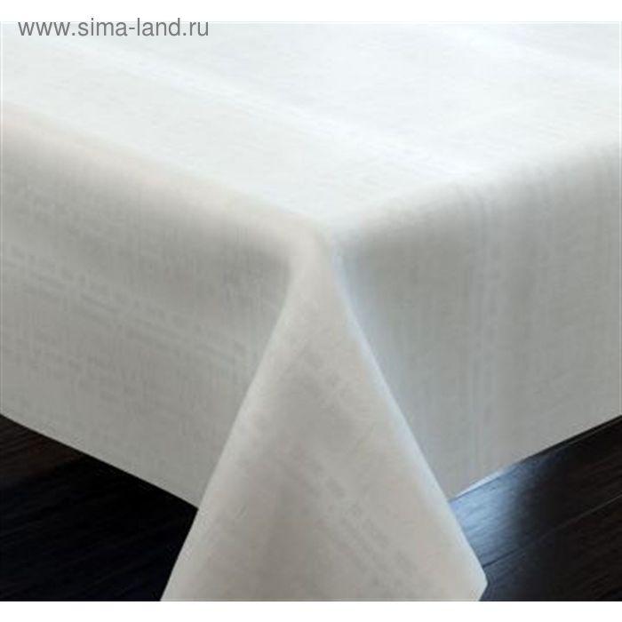 Скатерть, размер 100х140 см, ПВХ Silk 1814501