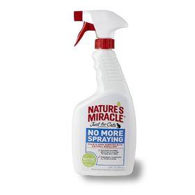 Спрей  NM JFC No More Spraying  8 in 1 для кошек, 710 мл