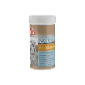 Глюкозамин 8in1 Excel 110 таб.