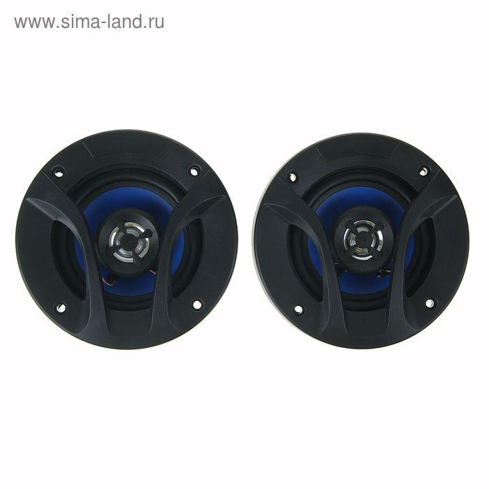 Колонки автомобильные Rolsen RSA-M402, 10 см, 120 Вт, 4 Ом