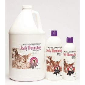 Шампунь суперочищающий 1 All Systems Clearly Illuminating Shampoo для блеска, 500 мл