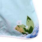 Подушка Адамас, размер 60х60 см, чехол МИКС - фото 105559222