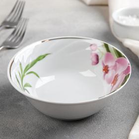 Салатник «Бамбуковая орхидея», 360 мл