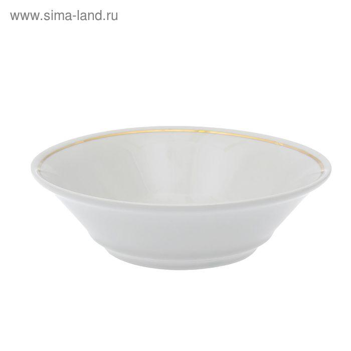 "Салатник 1,15 л ""Идиллия"", без деколи"