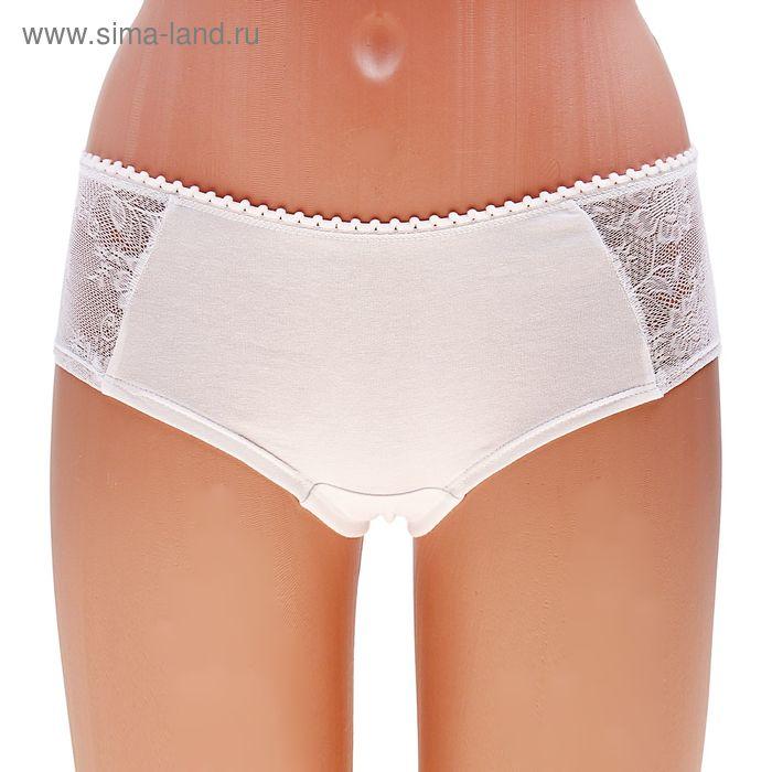 Трусы женские шорты BD35308 Molise, цвет белый, р-р 44 (3)