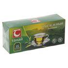 "Чай зеленый ""Танай"" 25 п*1,75 г"