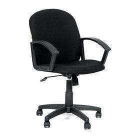 Кресло оператора Chairman 681 чёрная ткань