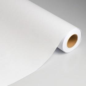 "Рулон для плоттера ""Премиум"" 914 мм х 45 м х втулка 50,8 мм, офсет 80 г/м², белизна CIE 146% (1214202)"