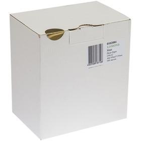 Фотобумага для струйной печати А6 (10x15) LOMOND, 230 г/м², матовая односторонняя, 500 листов (0102084)